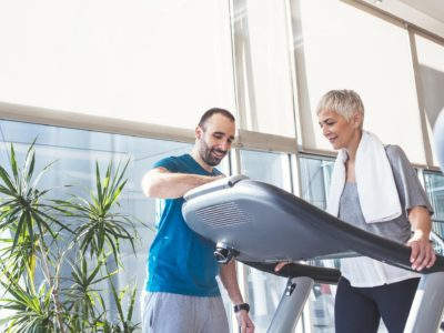 Opleiding Oncologisch Fitness Trainer (OFT)